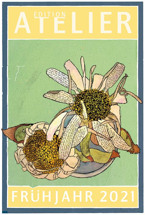 Edition Atelier Katalog-Cover