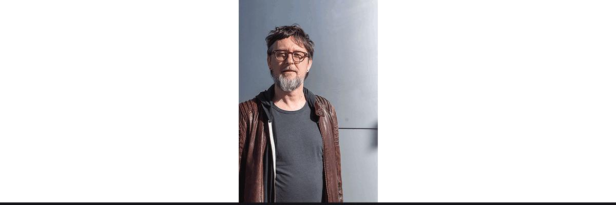 Andreas Pavlic: »Die Erinnerten« (2021)